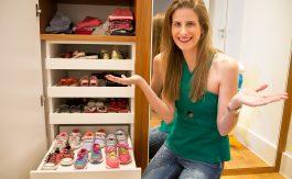 como comprar calçados infantis